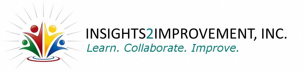 Insights2Improvement